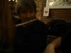 Christian à la Flute Traversière...