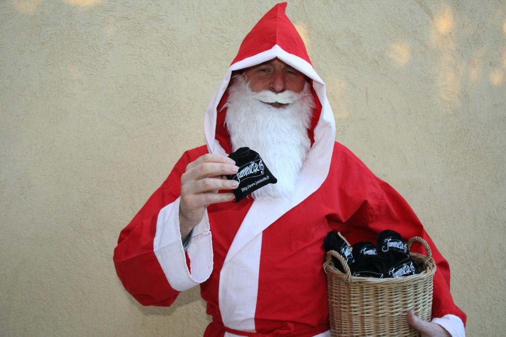 Visite père Noël 4