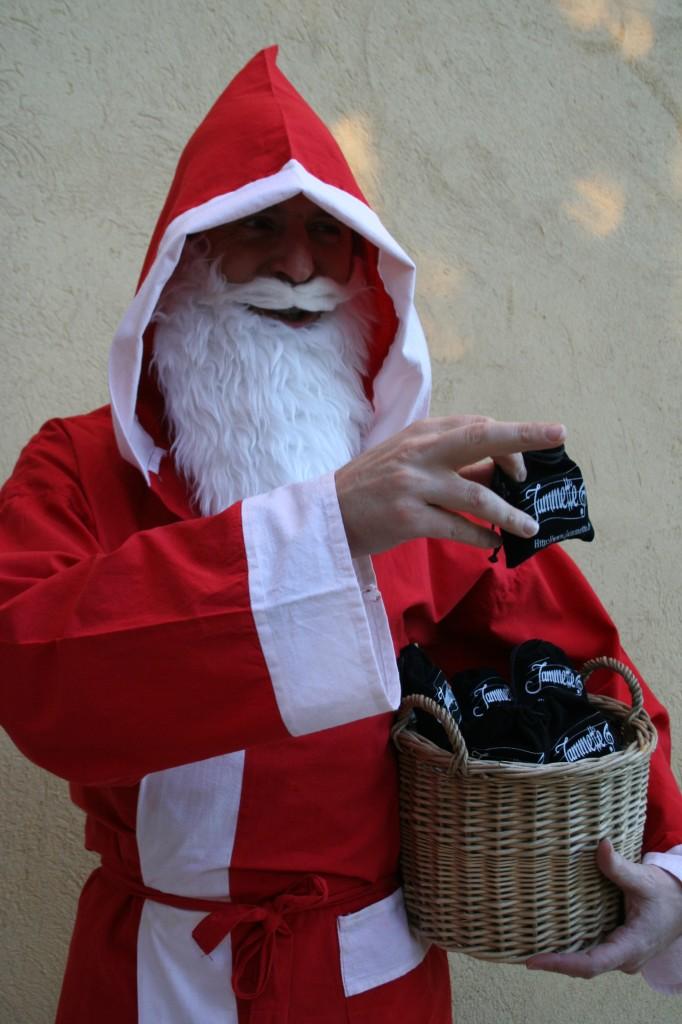 Visite père Noël 5